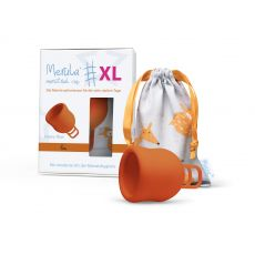 Merula Orange Fox XL